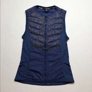 NIKE AEROLOFT RUNNING VEST WOMEN'S SMALL